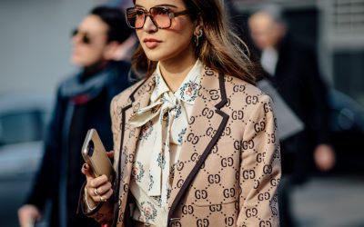 Top 5 fashion trends