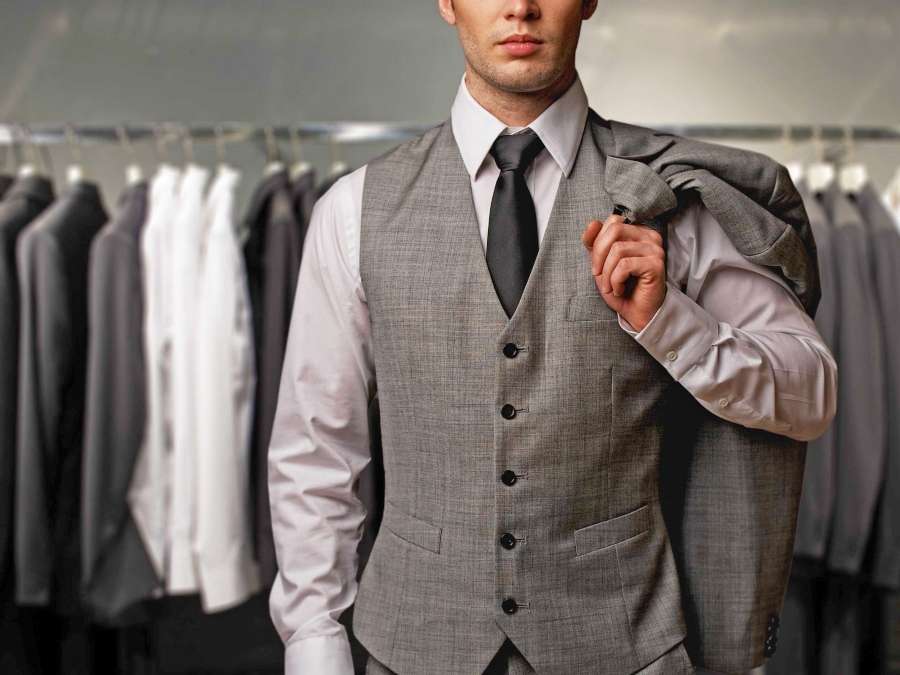 Tailored vests